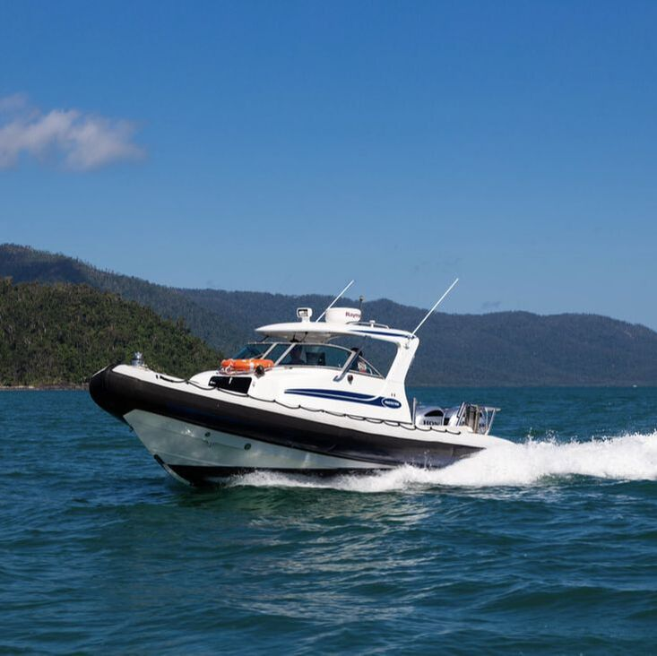 Palm Bay Resort Transfers | How to get to Palm Bay Resort | Getting to Palm Bay Resort | Hamilton Island to Palm Bay Resort | Private Transfer Palm Bay resort